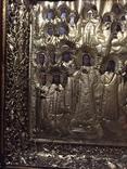 Икона Покрова Пресвятой Богородицы, фото №5