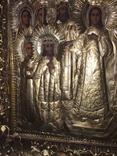 Покрова Пресвятой Богородицы, фото №7