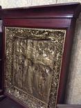 Икона Покрова Пресвятой Богородицы, фото №8