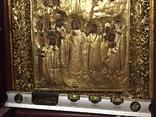 Икона Покрова Пресвятой Богородицы, фото №9