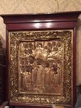 Икона Покрова Пресвятой Богородицы, фото №13