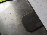 Металлическая табличка на двери, фото №12