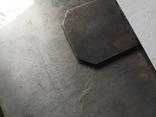 Металлическая табличка на двери, фото №13