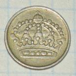 10 оре 1953  Швеция, фото №3