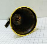 Колокольчик бронзовый с прищепкой, фото №8