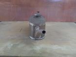 Маслёнка времён СССР, фото №3