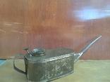 Маслёнка времён СССР, фото №6