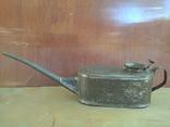 Маслёнка времён СССР, фото №2