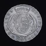 2/3 Талера 1805, Саксония, фото №2