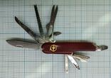 416 складной ножик, фото №2