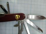 416 складной ножик, фото №4