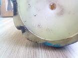 Игрушка резиновая мышь с сыром, цена 4 р.10 коп. СССР, фото №4