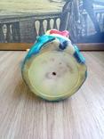 Игрушка резиновая мышь с сыром, цена 4 р.10 коп. СССР, фото №10