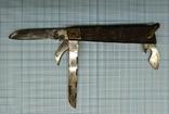 417 складной нож Давыдково, фото №3