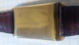 Золотые швейчарские часы 750 пробы ANCRE 15 RUBIS, фото №6