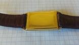 Золотые швейчарские часы 750 пробы ANCRE 15 RUBIS, фото №7