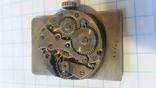 Золотые швейчарские часы 750 пробы ANCRE 15 RUBIS, фото №8