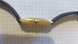 Золотые швейчарские часы 750 пробы ANCRE 15 RUBIS, фото №11