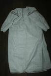 Сорочка вышиванка старинная №40, фото №6