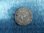 Гданьский грош 1623 года. SB под гербом. Сиг. III Ваза, фото №4