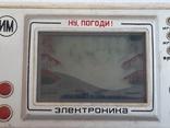 Электроника  ИМ 02 (лот 2), фото №3