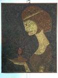 Восточная девушка, фото №2