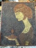 Восточная девушка, фото №5
