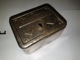 Копилка-чемодан, агитация, 1927 г., фото №3