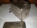 Копилка-чемодан, агитация, 1927 г., фото №6