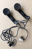 Радиодетали разные, гарнитура к радиостанциям ссср., фото №2