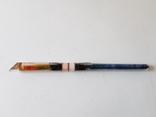Шариковая ручка советского периода, фото №2