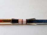 Шариковая ручка советского периода, фото №3