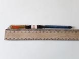 Шариковая ручка советского периода, фото №6