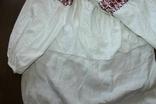 Сорочка вышиванка старинная №42, фото №9