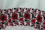 Сорочка вышиванка старинная №42, фото №13