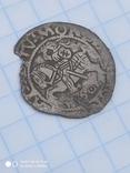 Литовський полугрош 1560р, фото №3