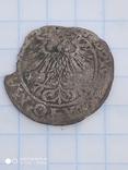 Литовський полугрош 1560р, фото №5