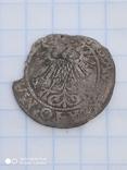 Литовський полугрош 1560р, фото №6
