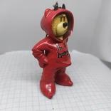 Брелок Сексуальный Мишка Тедди, фото №6