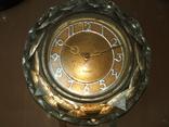 Часы настольные МАЯК Снежинка (3 штуки), фото №7