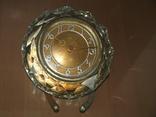 Часы настольные МАЯК Снежинка (3 штуки), фото №8