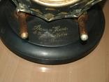 Часы настольные МАЯК Снежинка (3 штуки), фото №12