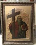 Икона Св. Андрей, фото №2