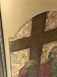 Икона Св. Андрей, фото №3