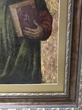 Икона Св. Андрей, фото №6
