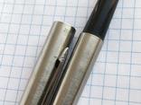 Паркер перьевая ручка Parker, фото №11
