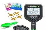 Металлоискатель для детей Nokta Makro Mini Hoard Cool Kit, фото №2