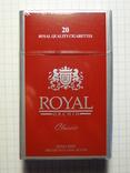 Сигареты ROYAL ORCHID CLSSIC