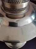Керосиновая лампа Alladin 23, фото №4