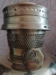 Керосиновая лампа Alladin 23, фото №7